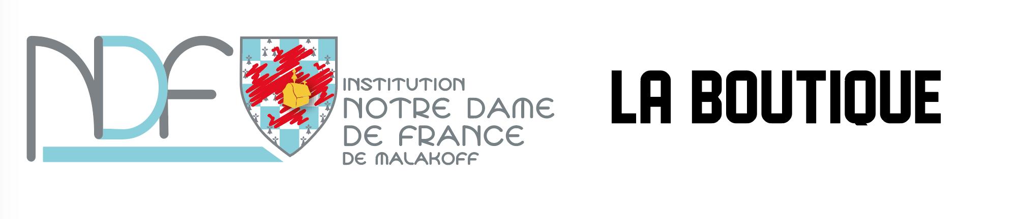 Notre Dame de France Malakoff