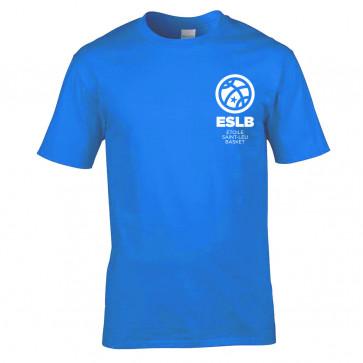 T-shirt Royal logo coeur Saint-Leu
