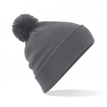 Bonnet pompom original