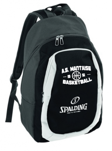 Sac à dos Spalding Mantes Basketball