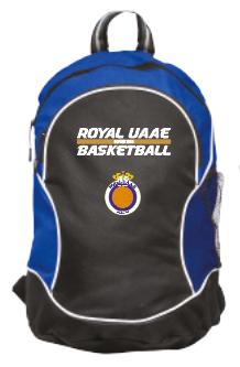 Sac à dos UAAE Basket