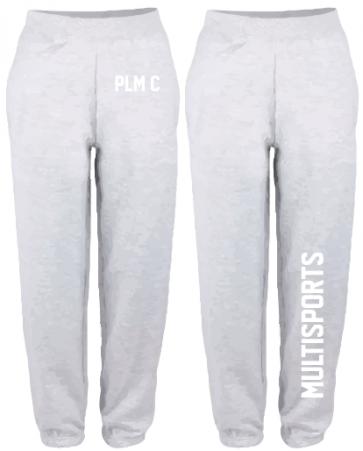 Jogging heather grey PLM Conflans