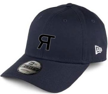 Casquette navy Referee Time