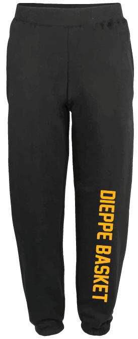 Jogging Dieppe Basket
