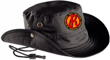 Chapeau noir RFO