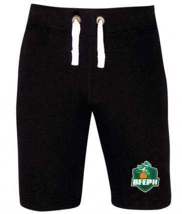 Short Coton BFEPH