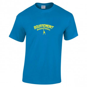 T-shirt Royal Bouffemont