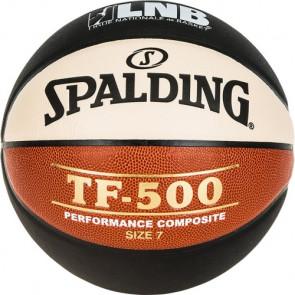 Ballon Spalding TF500 INDOOR