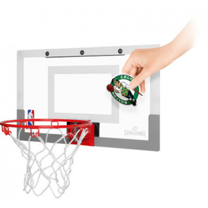 Panier de basket Plexiglas