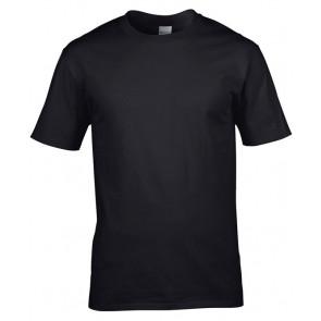 T-shirt manches courtes Col rond Gildan Unisexe