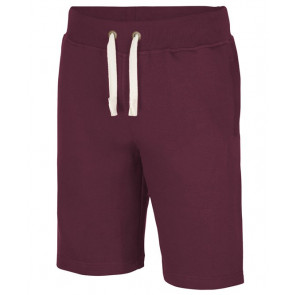 Short Coton AWDis Unisexe