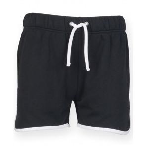 Short Coton Skinnifit Unisexe