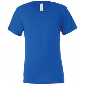 Tshirt Uni Manches courtes col rond B&C