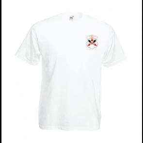 T-shirt manches courtes coupe unisexe Arpajon