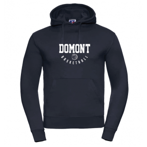 Sweat Russel Navy Domont Basket