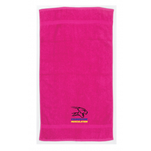 Serviette rose 50x90 courbevoie musculation