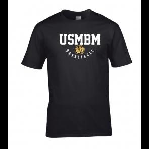 T-shirt USMBM Montsoult Basket 2