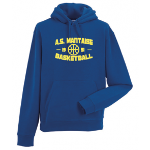 Sweat Russell Mantes Basketball