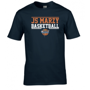 T-shirt JS Marzy BasketBall