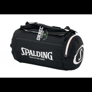 Sac de sport 40L Spalding Orbec Basket