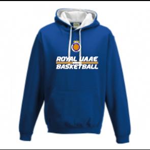 Sweat Royal UAAE Basket
