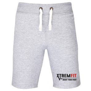 Short blanc XtremFit