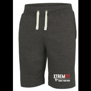 Short charcoal XtremFit
