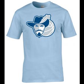 T-shirt Russell Unisexe Logo 2D Homme ELCV