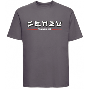 T-shirt Russell Training Fit Senzu