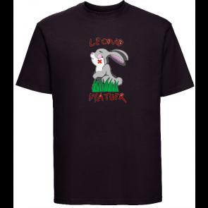 T-shirt Premium Lapin de Paques
