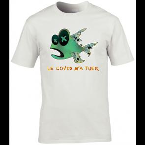 Tshirt Poisson de Paques