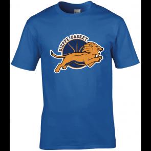 T-shirt unisexe Dieppe Basket