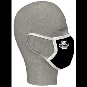 Masque blanc Livry Gargan