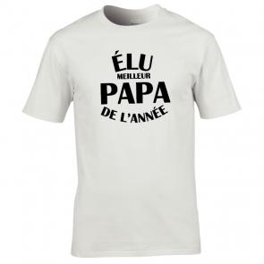 Tshirt Fête des pères