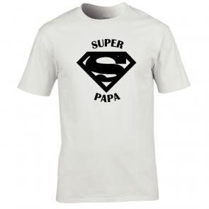 Tshirt Super Papa