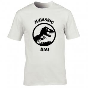 Tshirt Jurassic Dad