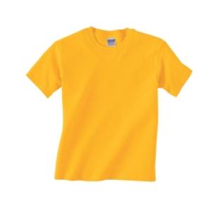 T-shirt manches courtes coupe enfant