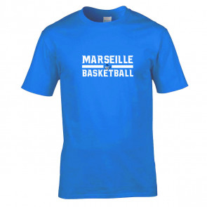 T-shirt Royal Marseille Basketball