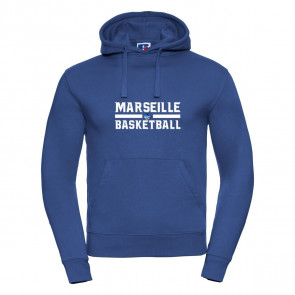Sweat Russel Royal Marseille Basketball