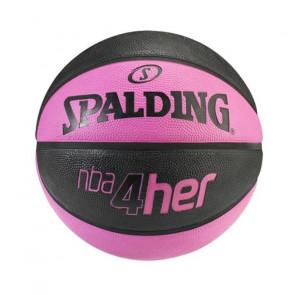 Ballon Spalding NBA4HER