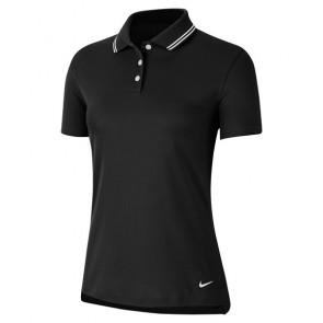 Polo contrasté manches courtes Nike Unisexe