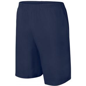 Short Coton Proact Unisexe