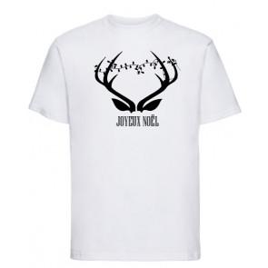 T-shirt Russell Renne