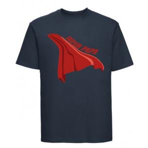 T-shirt Russell Super papa
