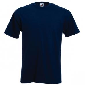 T-shirt manches courtes coupe unisexe