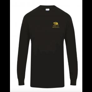 T-shirt manches longues coupe unisexe Bagad