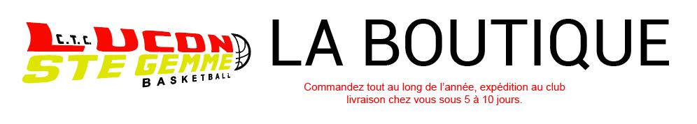 CTC Luçon Sainte Gemme