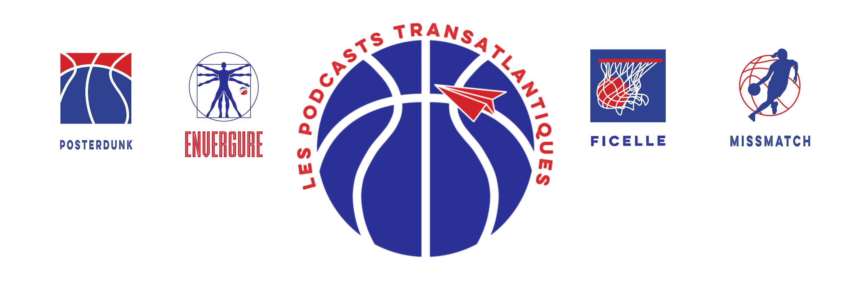 Les podcasts Transatlantiques