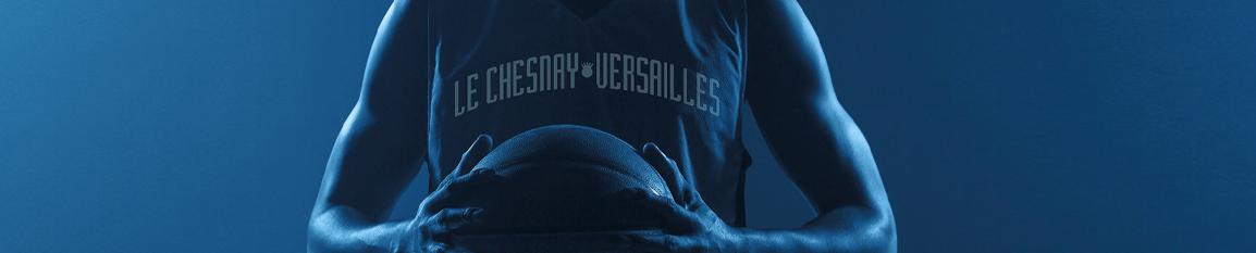 Entente Le Chesnay-Versailles Basketball
