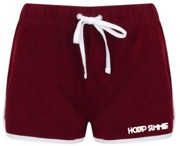 Shorty Hoop Summit